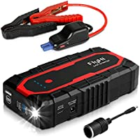FlyHi N18 1200A Peak Portable Car Jump Starter