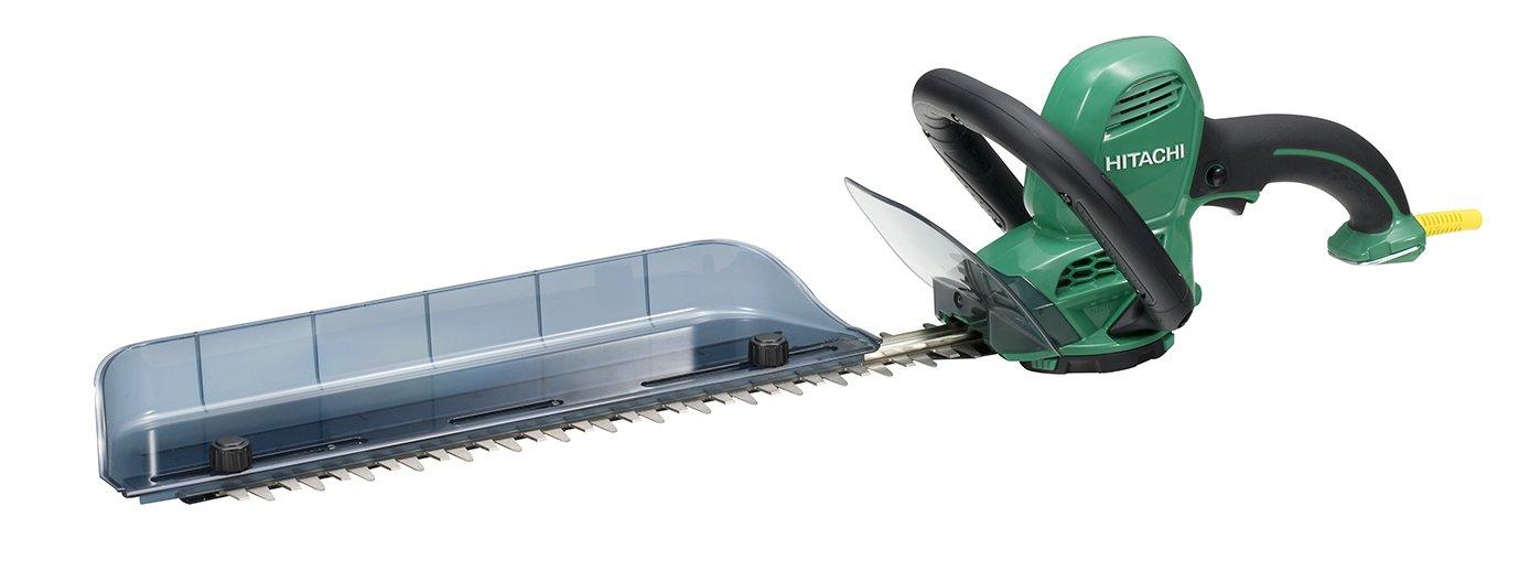 日立工機 植木バリカン 刈込幅400mm 切断能力15mm 320W チップレシーバー付 CH40SG B00YQJI5SA   刈込幅400mm