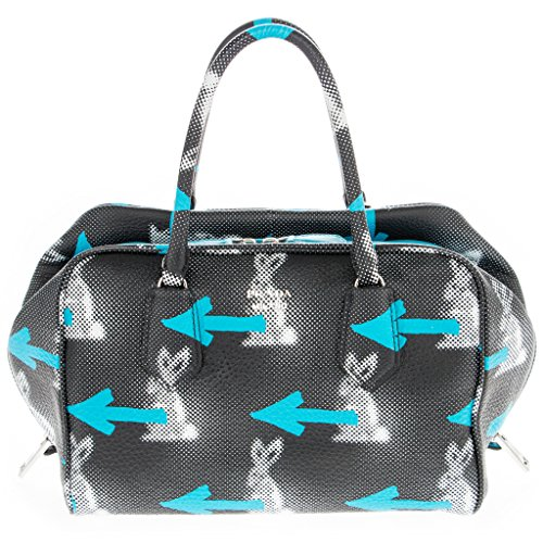 Prada-Womens-Medium-Double-Handle-Soft-Calf-Inside-Bag-Black-Blue-Ivory