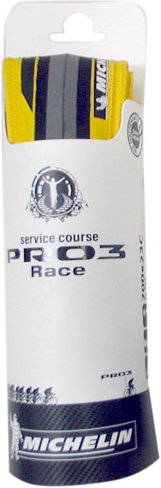 Michelin PRO 3 RACE 700X23 - Cubierta plegable para bicicletas de ...