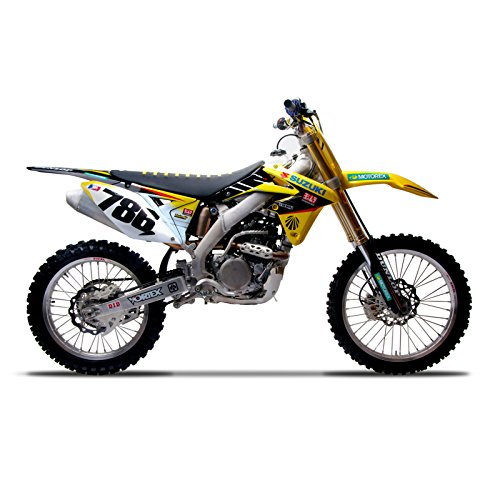 compare price to 2014 rmz 250 front fender. Black Bedroom Furniture Sets. Home Design Ideas