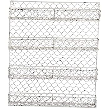 Farmhouse Pantry Door Chicken Wire
