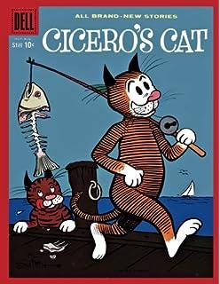 Ciceros Cat 1