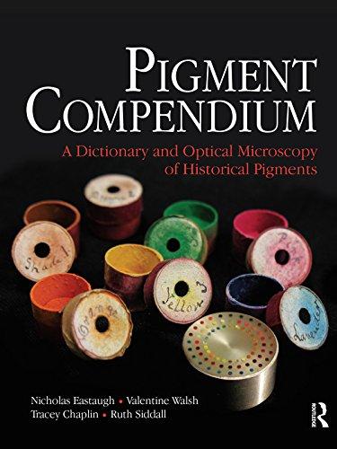Pigment Compendium (Pro Pigment)