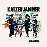 Katzenjammer: Rockland (Inklusive MP3 Downloadcode) [Vinyl LP] (Vinyl)