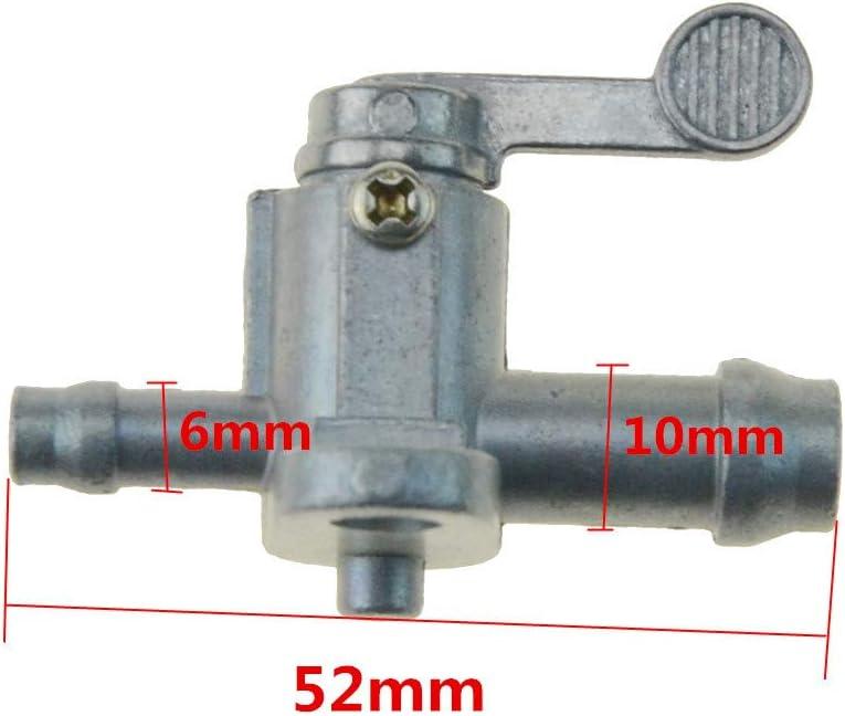 Savior Dirt Bike Choke Cable Assembly for Yamaha PW50 PW 50