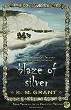 Blaze of Silver (The De Granville)