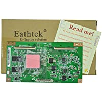 Eathtek Replacement T-con board LCD Controller M$35-D026047 V400H1-C03 series