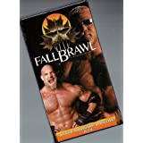 Wcw: Fall Brawl