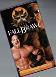 WCW - Fall Brawl 2000 [VHS]