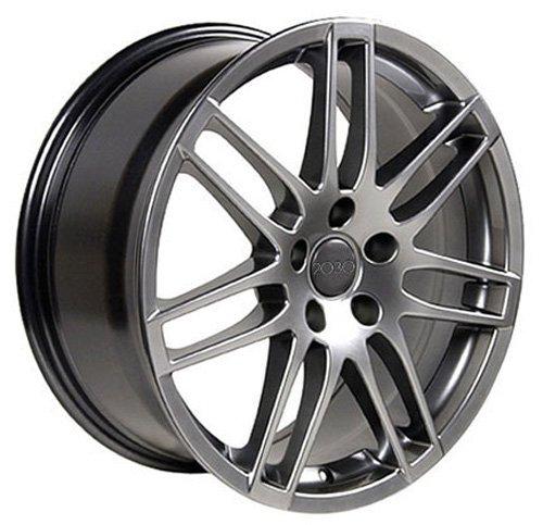 audi 18 wheels - 8