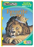 Favorite Stories, Reading Adventures, (ActivePAD), Ages 5 & UP