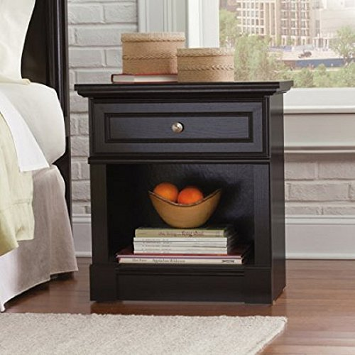 contemporary-style-palladia-nightstand-with-t-slot-drawer-system-waxed-black