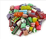 Seasonal Deluxe Holiday Mix, Assorted Hard Candy 2 Lbs