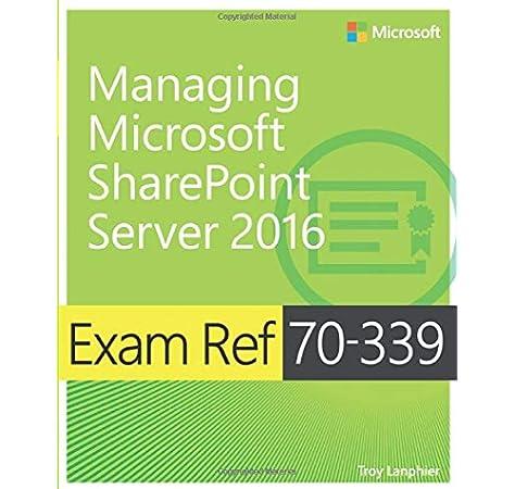 Exam Ref 70 347 Enabling Office 365 Services Amazon De