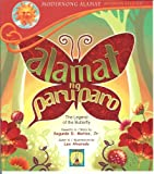 Alamat ng Paruparo -- The Legend of the Butterfly (Modernong Alamat-Modern Legend)