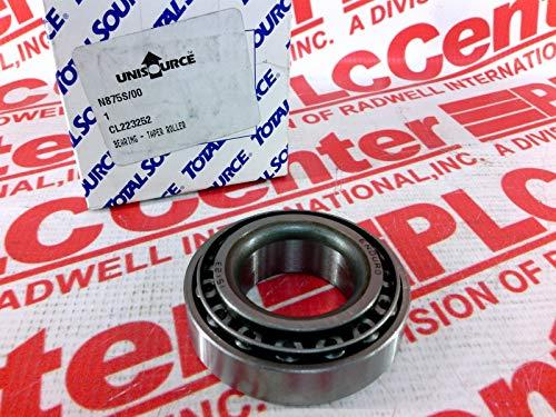 CLARK EQUIPMENT CL223252 Taper Roller Bearing ()