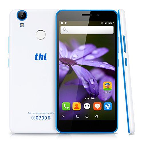 THL-T9-Pro-Android-60-Smartphone-libre-16GB-4G-LTE-Pantalla-55-2GB-RAM-Quad-Core-13GHz-Cmara-80-Mp-Sensor-de-huellas-dactilares-WiFi-Dual-SIM