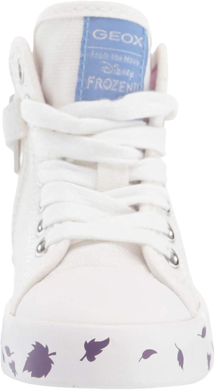 Geox Sneaker Bambina Frozen II Ciak G J20204F