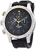 Nixon A278-1227 Mens Grand Prix 48-20 Chrono P Watch