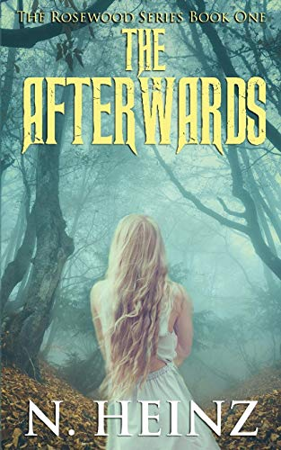 The Afterwards (The Rosewood Series) [Heinz, N.] (Tapa Blanda)