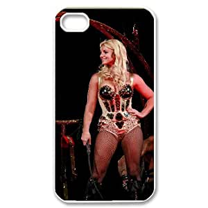 IMISSU Britney Spears Phone Case for iPhone 4/4S