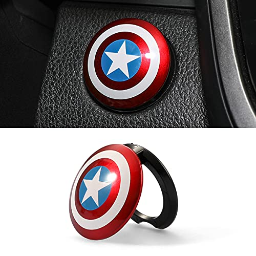 Car Engine Start Button Cover ABS General Motors...