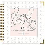 img - for Hand Lettering 201: Intermediate Lettering and Design Basics book / textbook / text book
