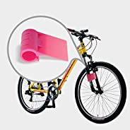MOSHAY Bicycle Noise Maker - Makes Your Bike Sound Like a Motorcycle