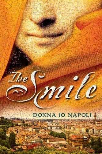 Smile Donna Jo Napoli product image