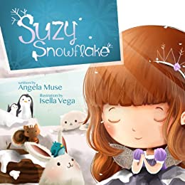 Suzy Snowflake by [Muse, Angela]