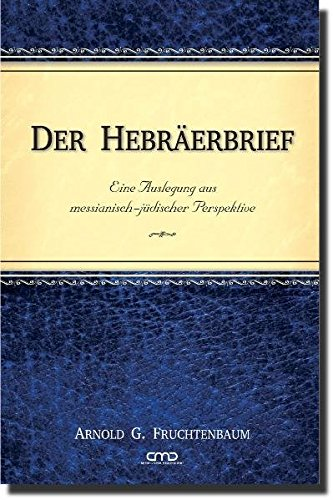 Der Hebräerbrief von Wilfried Plock