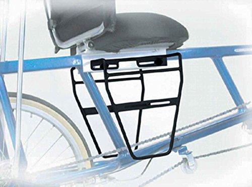 Ez Bike Rack (Sun Ez-1Sc Bike Rack Mid Pannier Alloy (Black))