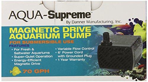 70 Gph Submersible Pump - 1