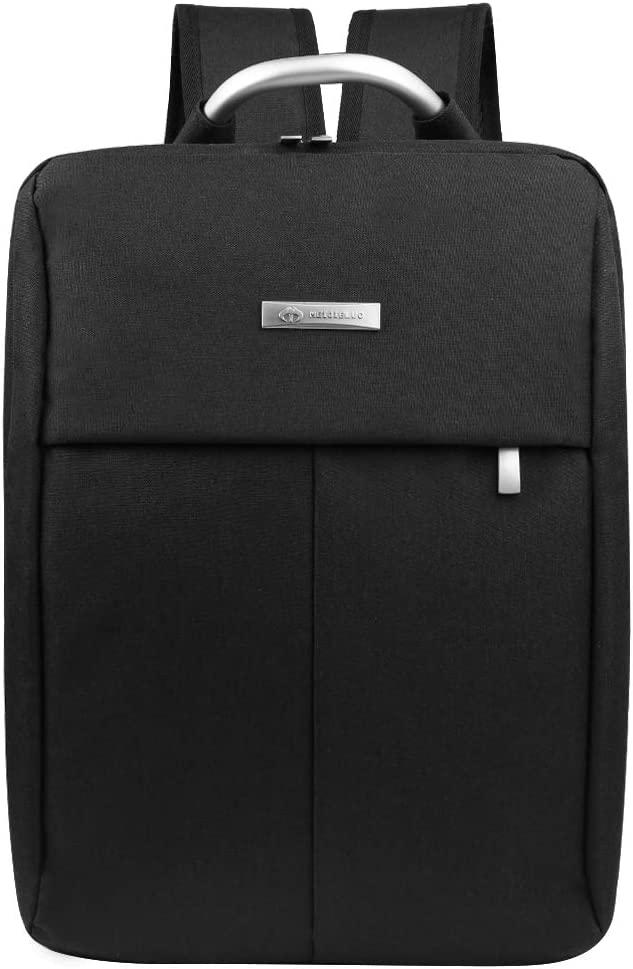Business Travel Laptop Backpack for Asus VivoBook, ZenBook 15, Acer Aspire 7