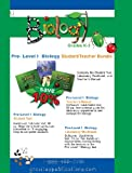 Real Science-4-Kids PreLevel 1 Biology Bundle, Rebecca W. Keller, 0981773117