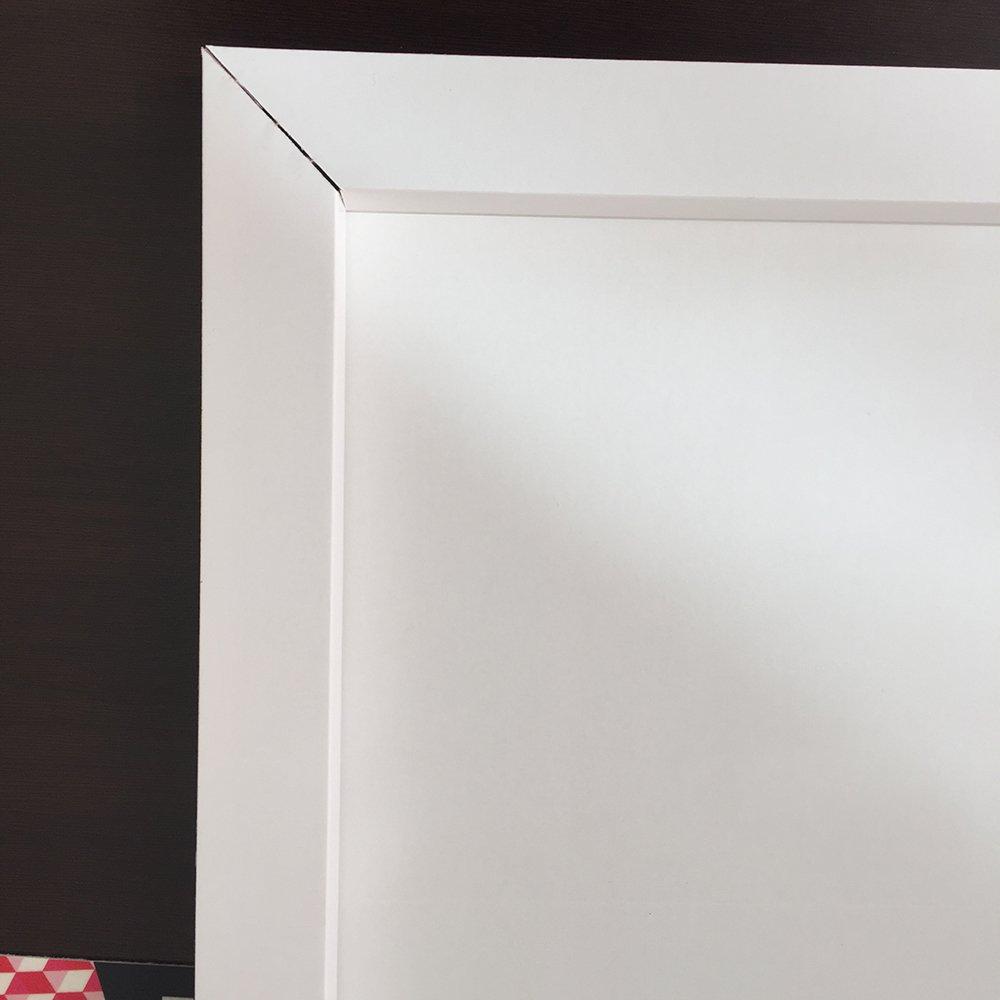 Cabecero Ligero Sin Relieve Bamb/ú 100 x 60 cm Resistente y Econ/ómico Elegante Cabecero Cama Cart/ón Ecol/ógico Impresi/ón Digital