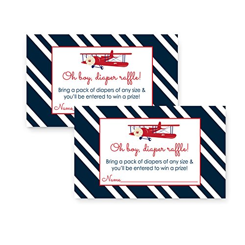 Classic Baby Shower Invitations - 6