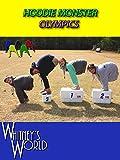 Hoodie Monster Olympics
