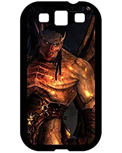 2015 New Cute Castlevania Samsung Galaxy S3 phone Case Cover 7195150ZB113756005S3 Mary R. Whatley's Shop