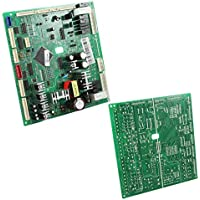 Samsung DA41-00684A Refrigerator Electronic Control Board Genuine Original Equipment Manufacturer (OEM) Part