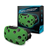 Hyperkin GelShell Headset Silicone Skin for HTC Vive (Green)