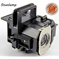 Stanlamp Replacement Projector Lamp For Epson ELP LP49 With Housing