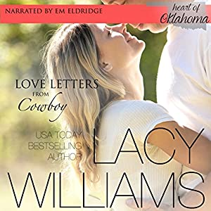 Love Letters from Cowboy Audiobook