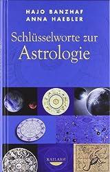 Schlüsselworte zur Astrologie