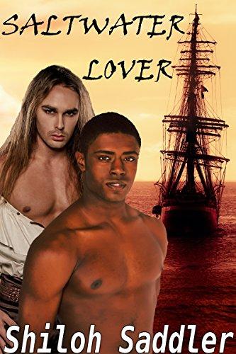 Books : Saltwater Lover