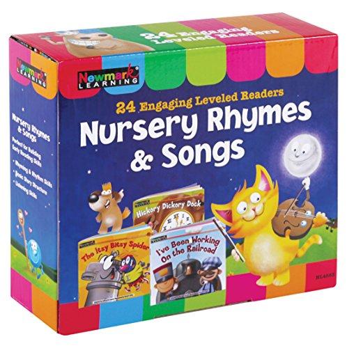 (Nursery Rhymes & Songs - NL4663)