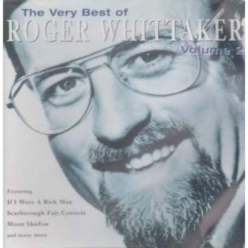 Very Best of 2 (The Very Best Of Roger Whittaker)