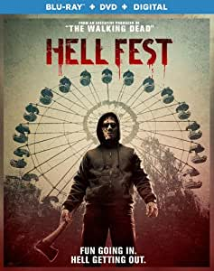 Hellfest [Blu-ray]