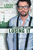 Losing It (Ringside Romance) (Volume 4)